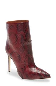 PARIS TEXAS Stiletto Bootie