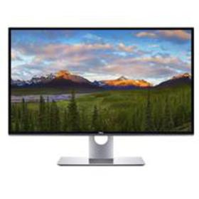 "Dell UP3218K UltraSharp 32"" 8K IPS LED Monitor, 76"