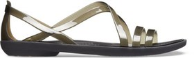 Crocs Isabella Strappy Sandals - Women's