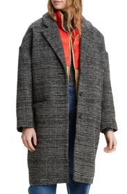 Levi's Cacoon Woven Coat