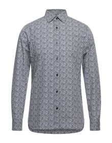 ZZEGNA - Patterned shirt