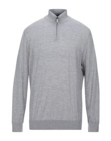 ERMENEGILDO ZEGNA - Sweater with zip