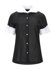 VIVIENNE WESTWOOD ANGLOMANIA - Solid color shirts