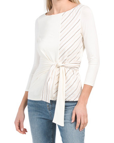 Made In Usa Petra Top