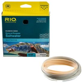 RIO General Purpose Saltwater Fly Fishing Line