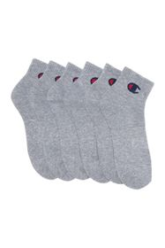 Champion Core Ankle Socks - Pack of 6