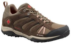 Columbia Dakota Drifter Waterproof Hiking Shoes fo