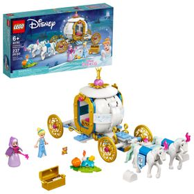 Disney's Cinderella Cinderella's Royal Carriage LE