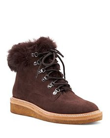 Botkier - Women's Winter Lace Up Boots