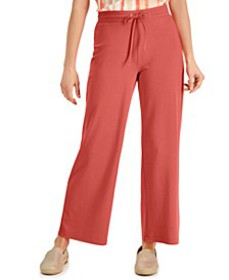 Knit Drawstring Pants, Created for Macy's