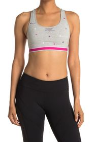 Champion Authentic Print Sports Bra