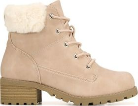 Kids' Ruth Lace Up Boot Little/Big Kid