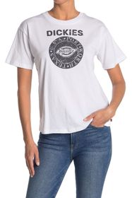 Dickies Boyfriend Distressed T-Shirt