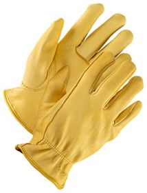 Cabela's Premium Deerskin Gloves for Men