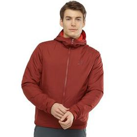 Salomon SalomonOutrack Insulated Hooded Jacket - M