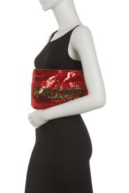 Urban Expressions Reversible Sequin Rose All Day C