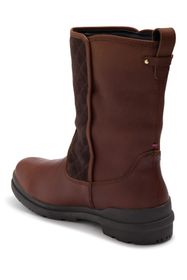 Joules Harlington Waterproof Biker Boot