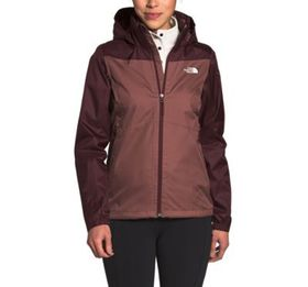 The North Face Resolve Plus Jacket for Ladies