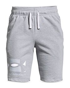 Under Armour - Boys' UA Rival French Terry Shorts