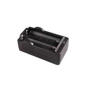 Universal Charger For 3.7V 18650 Li-ion Rechargeab
