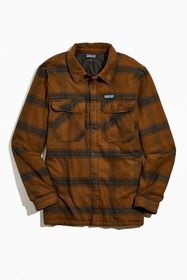 Patagonia Fjord Insulated Shirt Jacket