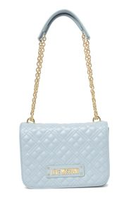 LOVE Moschino Borsa Quilted Nappa Nuvola Shoulder