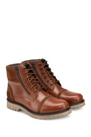 Reserved Footwear High-Top Boot
