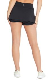 Jessica Simpson Zuma Stretch Knit Skort