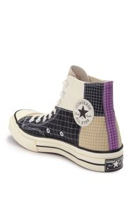 Converse Chuck 70 Quad Ripstop High Top Sneaker