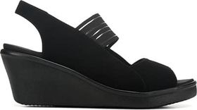 Women's Rumble On Casual On Wedge Sandal