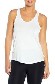 Jessica Simpson Tara Twist Cutout Tank Top