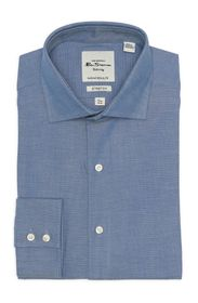 Ben Sherman Tailored Skinny Fit Dress Shirt