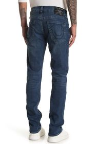 True Religion Rocoo No Flap Slim Fit Jeans