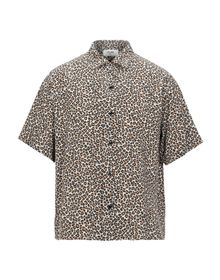 CELINE - Patterned shirt