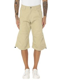 QUIKSILVER - 3/4-length short