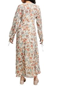 Free People Earthfolk Maxi Dress
