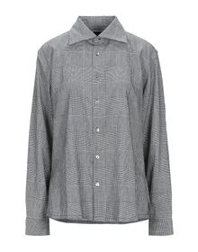 VIVIENNE WESTWOOD ANGLOMANIA - Checked shirt