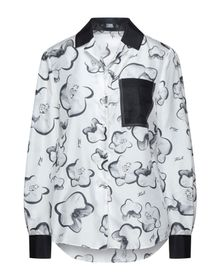 KARL LAGERFELD - Floral shirts & blouses
