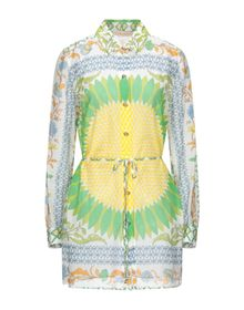 TORY BURCH - Floral shirts & blouses