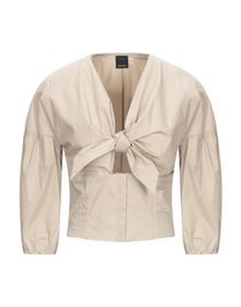 PINKO - Solid color shirts & blouses