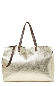 Maison Heritage Nary Leather Tote