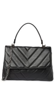 Maison Heritage Susi Sac Main Quilted Leather Satc
