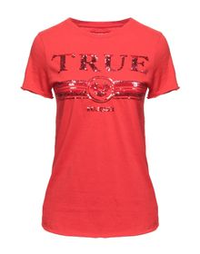 TRUE RELIGION - T-shirt