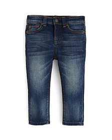 7 For All Mankind - Boys' French Terry Jeans - Bab