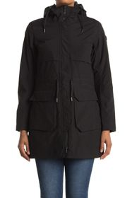 Helly Hansen Boyne Water Repellent Hooded Parka
