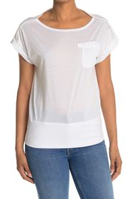 G-STAR RAW Noxre Boatneck T-Shirt