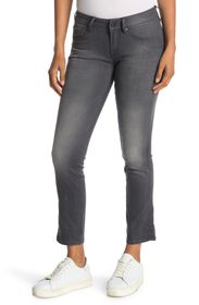 G-STAR RAW Attacc Mid Straight Jeans
