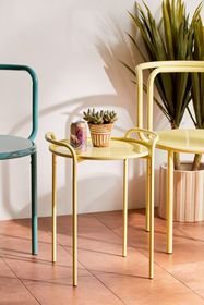 Rhys Outdoor Tray Table