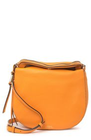 Vince Camuto Kenzy Large Leather Crossbody Bag