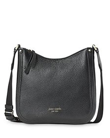 kate spade new york - Roulette Medium Leather Mess